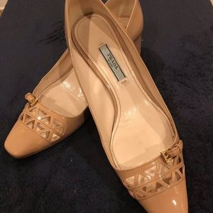 PRADA shoes size 37 or 7 US
